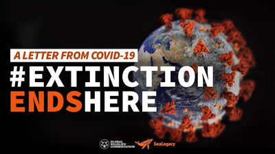 Campaña Extinction Ends Here