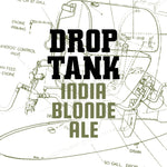 Drop Tank India Blonde Ale