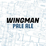 Wingman Pale Ale (64oz Growler Refill)