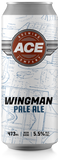 Wingman Pale Ale