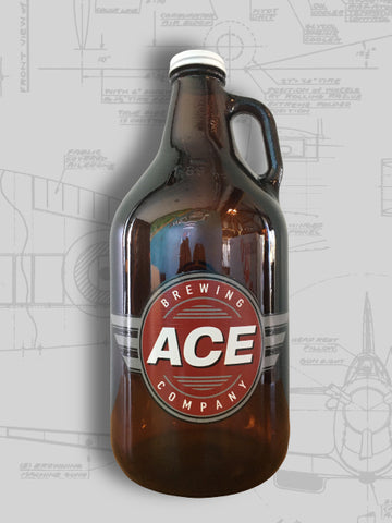 India Pale Ale (64oz Growler Refill)