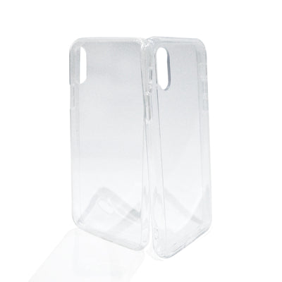 Hardplastic TPU iPhone X Case