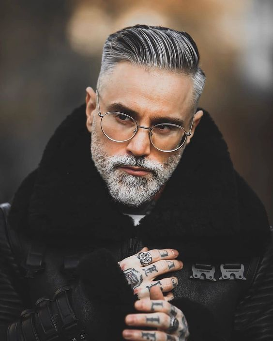 Top tips to keep your beard in the best condition this coming winter, by Hairy Man Care