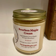 Load image into Gallery viewer, Bourbon Maple Cream