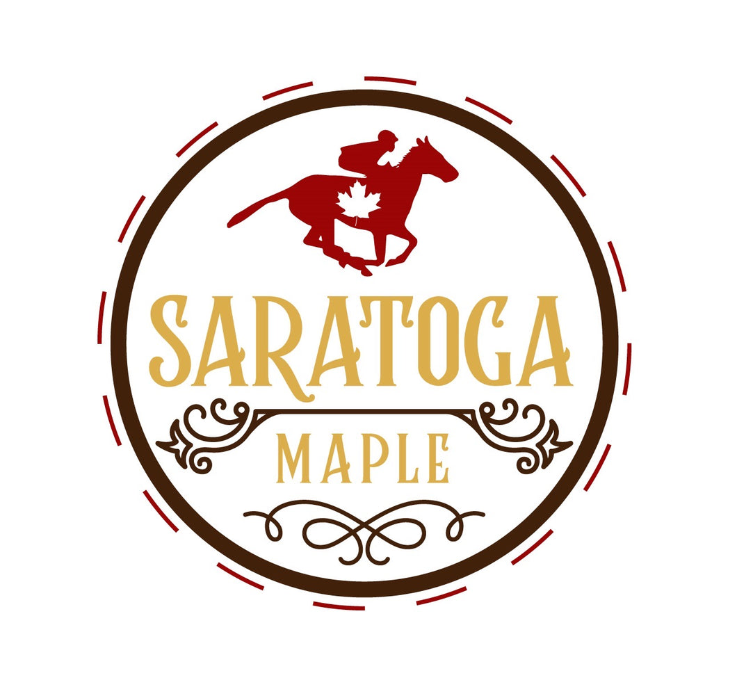 Saratoga Maple Gift Card