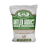 Antler Addict Deer Mineral - 4S Advanced Wildlife Solutions
