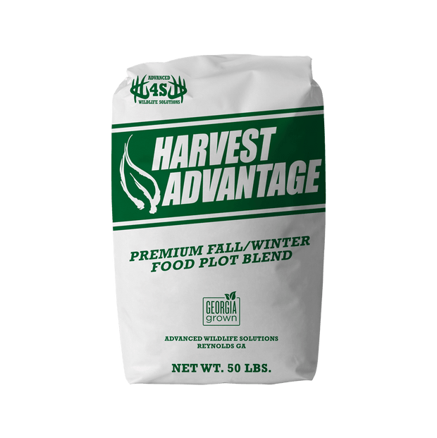 Harvest Advantage