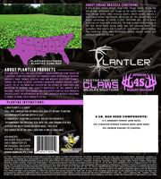 Plantler Forage Brassica - 4S Advanced Wildlife Solutions
