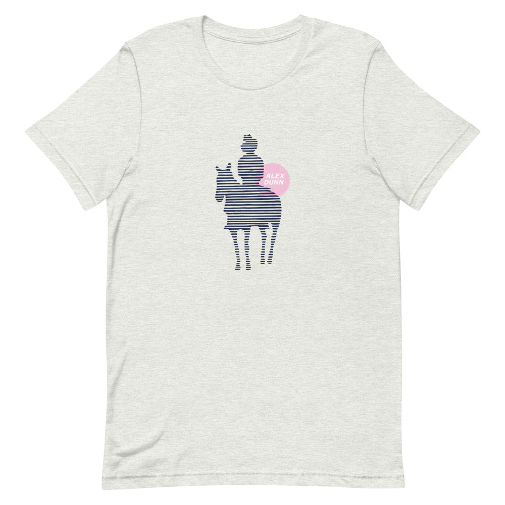 Short-Sleeve Unisex T-Shirt - Alex Dunn