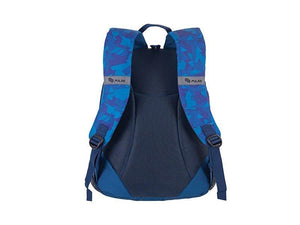 BACKPACK COTS BLUE TRIANGLE