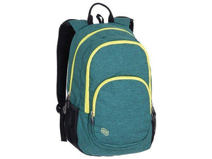 BACKPACK FUSION GREEN
