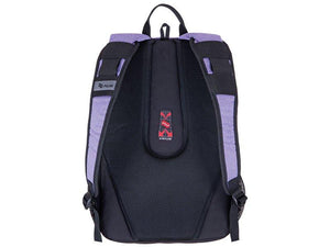 BACKPACK FUSION LILAC