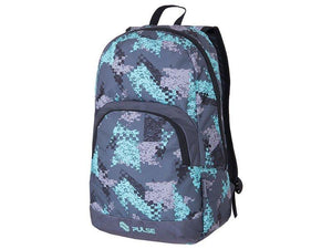 BACKPACK SOLO DIRECTION