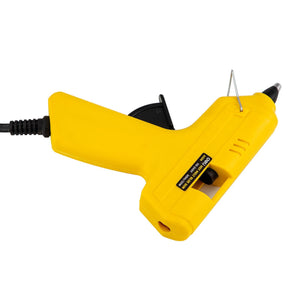 DELI HOT MELT GLUE GUN 20W, EUROPE STANDARD PLUG