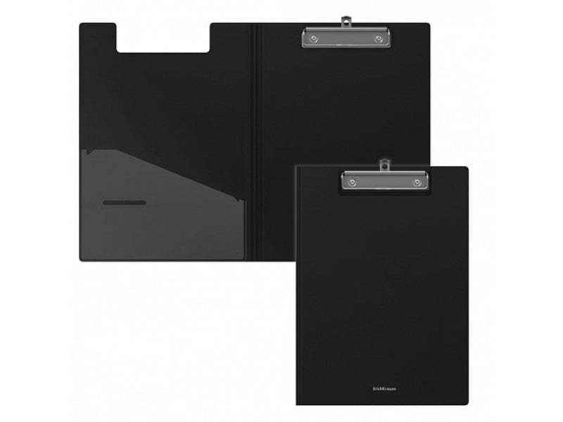 ERICHKRAUSE CLIPBOARD WITH COVER CLASSIC A4
