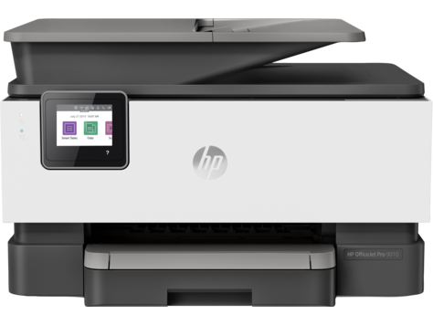 HP OfficeJet Pro 9010 All-in-One Printer series