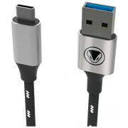 CHARGE&DATA:CABLE 5™ (2M) (PS5)