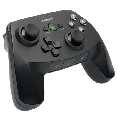 Android Gamepad Controller snakebyte