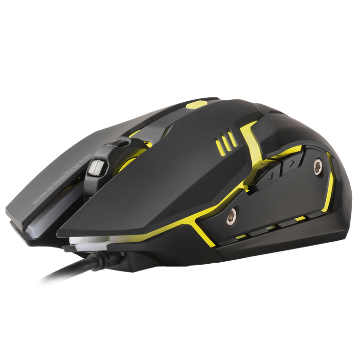 pc gaming mouse maus snakebyte