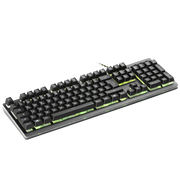 PC Gaming Tastatur Keyboard Pro snakebyte