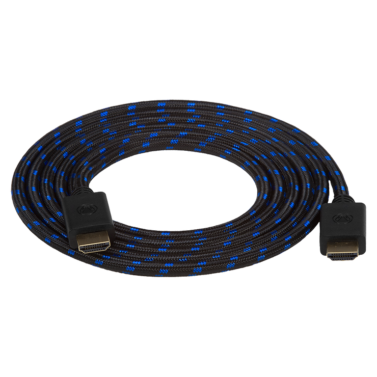 HDMI Kabel Mesh PS4 Look 4K snakebyte
