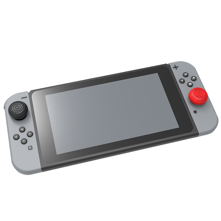 Nintendo Switch Lite Control Caps Controller snakebyte