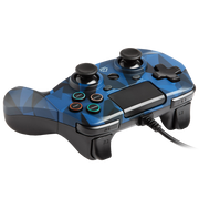 SONY PS4 Controller Camouflage snakebyte