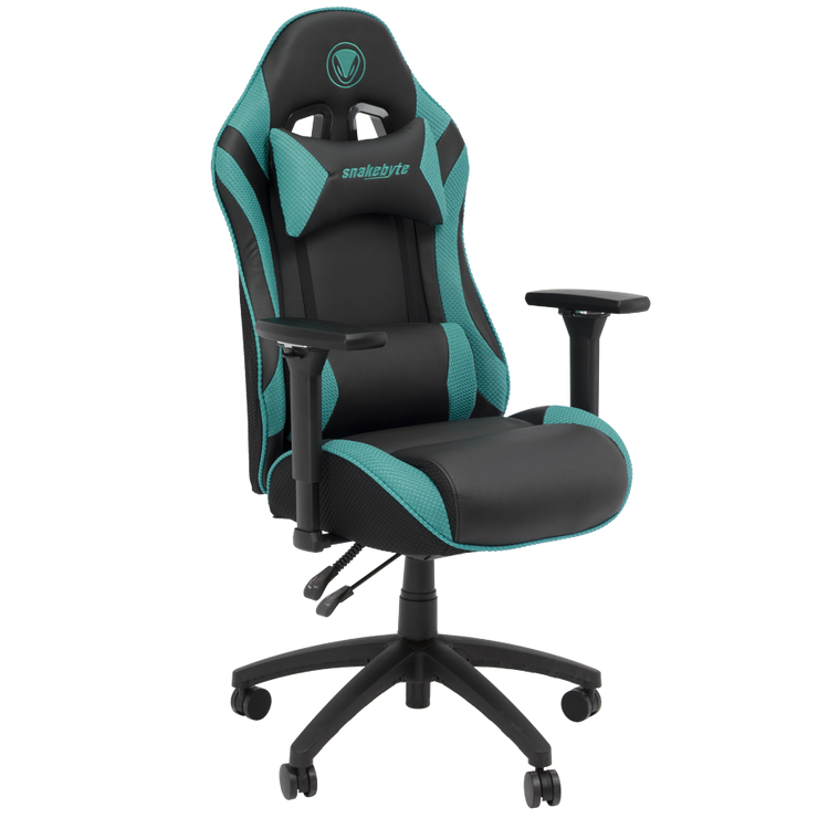Gaming Chair Stuhl Seat snakebyte