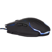 FC Schalke 04 PC Gaming Mouse Pro snakebyte