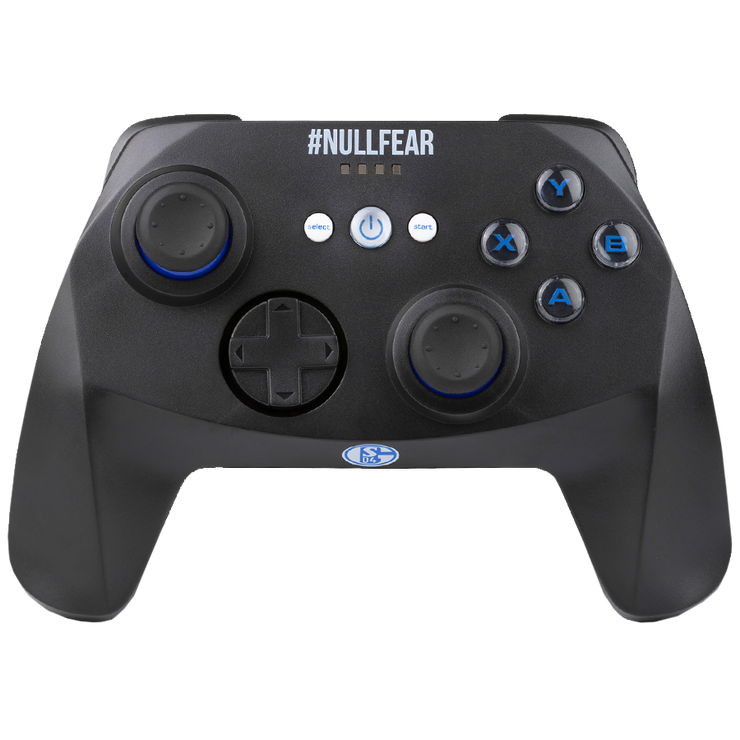 S04 WIRELESS PRO CONTROLLER (PC)