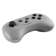 Nintendo Switch MULTI PLAYCON GREY AND BLACK Controller snakebyte