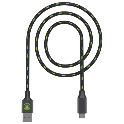 USB CHARGE&DATA:CABLE SX™ (2M) (SERIES X|S)