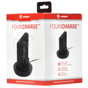Nintendo Switch Four Charge snakebyte