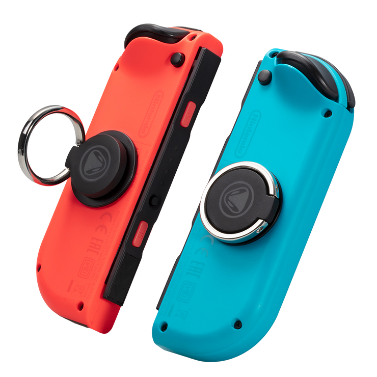 Nintendo Switch Ring Grip Joy Con snakebyte