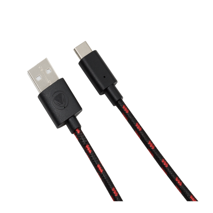 USB CHARGE:CABLE™ (Switch)
