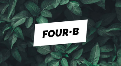 FOUR·B - SUSTAINABILITY