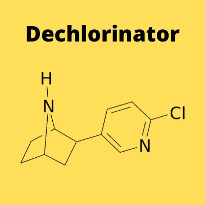 pond dechlorinators