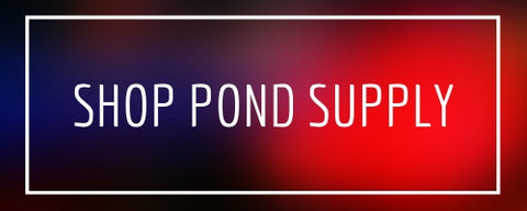 pond supply store