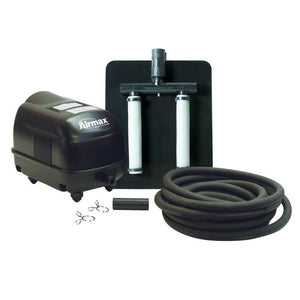 Airmax KoiAir1 Water Garden Pond Aeration Kit