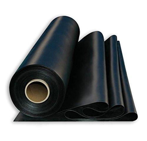 Anjon Lifeguard 20 ft. x 20 ft. 45 Mil EPDM Pond Liner