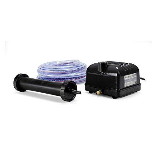 Aquascape Pro Air 20 Pond Aerator and Aeration Kit