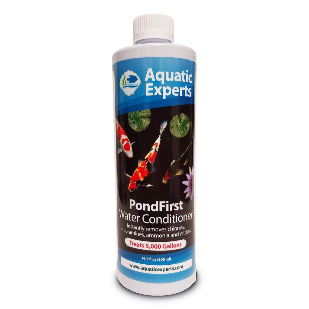 Aquatic Experts PondFirst Pond Water Conditioner