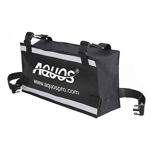 AQUOS Boat 2021 New Backpack 10.2 ft Inflatable Pontoon Boat