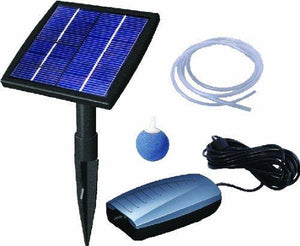 Beckett Solar Air Pump Kit