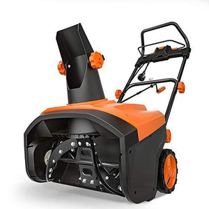 Best Snow Blowers 2020: TACKLIFE Snow Blower