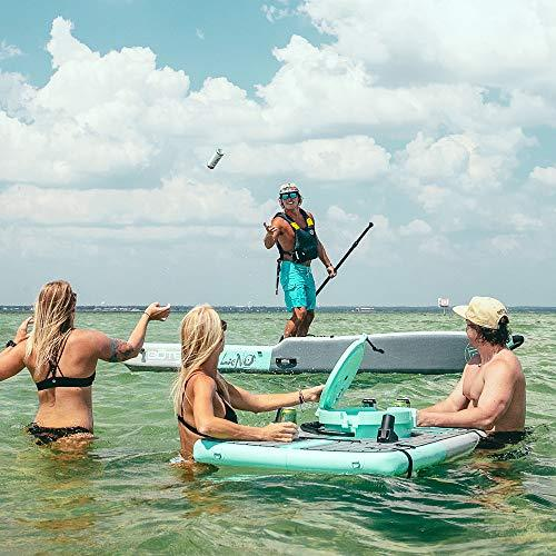 BOTE Lono Aero Inflatable Kayak & Stand Up Paddle Board