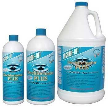 Ecological Laboratories Pond Dechlorinator Plus Gallon