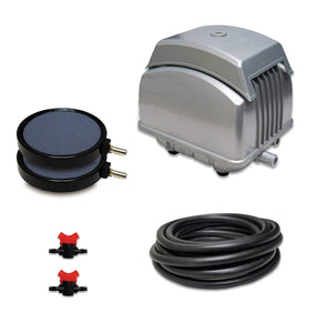 HALF OFF PONDS Patriot Pond Subsurface Aeration System