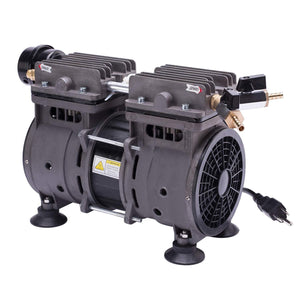 HQUA Pond & Lake Aeration System