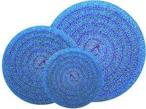 Matala Filter Media: Blue Roll (48-in. dia. x 6-in. thick)